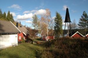 Bilde Tomasgården
