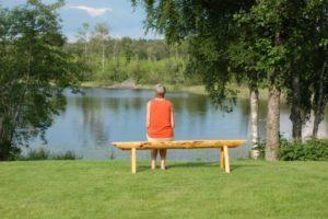 Fleksibel ferie/retreat-uke